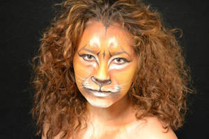 Lioness by Mtkld