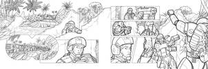 6-Commando: Pages 4-5 Revised by MrAverage