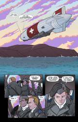 Lift - Prologue Page 1 by MrAverage