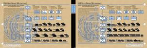 United Nations Alliance TOE Part 1 by MrAverage