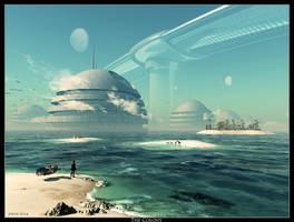 The Colony by ArthurBlue