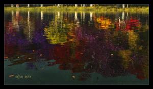 Autumn by ArthurBlue