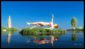 Feel the air by ArthurBlue