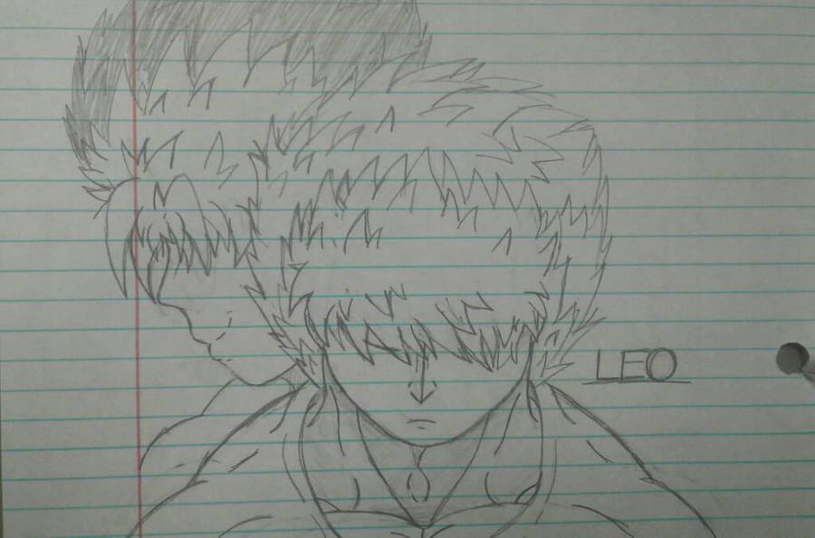 Leo by Swagger9eighty2