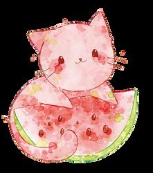 Meloni by Melonkitten