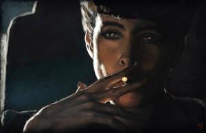Rachael by MatthewRabalais