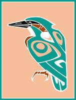 Kingfisher by melukilan