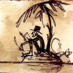 Rook Rainhart by melukilan