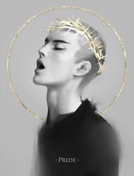 7 Sins: Pride by j-witless