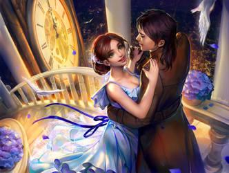 Midnight Waltz by j-witless