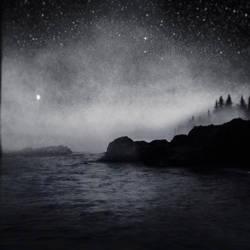 A Dark Passage by intao