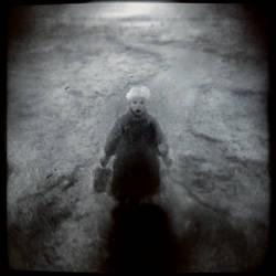Desolation Angel by intao