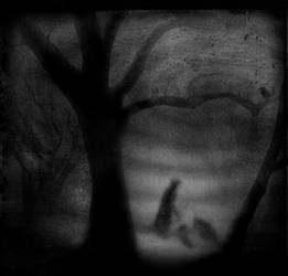 It Was A Cold And Stormy Night by intao