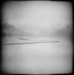 Ice River by intao