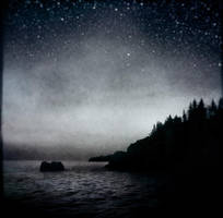 Dark Passages by intao