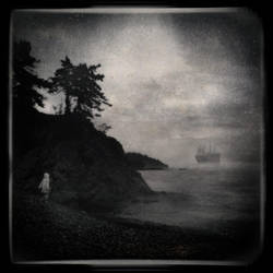Sailor's Dream by intao