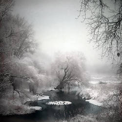 Winter Comes Early IV by intao