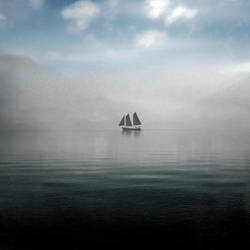 To The Farthest Shore by intao