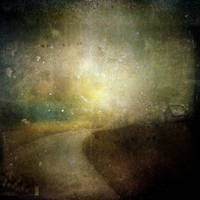Bend In The Road by intao