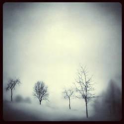Tree Dreamer by intao