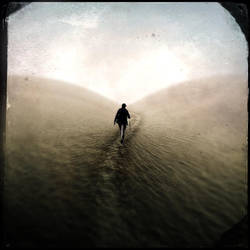 Thousand And One by intao