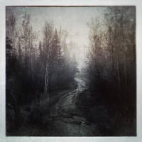 Somewhere Lost by intao