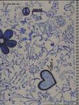 Sketchbook-Back Cover by death-departed