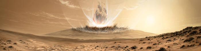 Doom of Phobos by JustV23