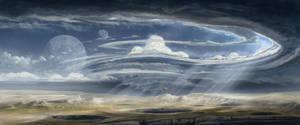 Swirl by JustV23