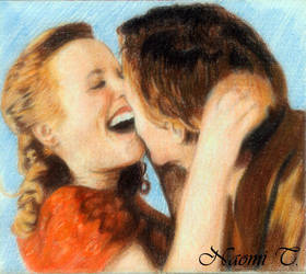 NOAH AND ALLIE- REQUEST by Naomi-Torrecampo