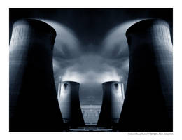 Industrial Beauty by Ben-Poulter