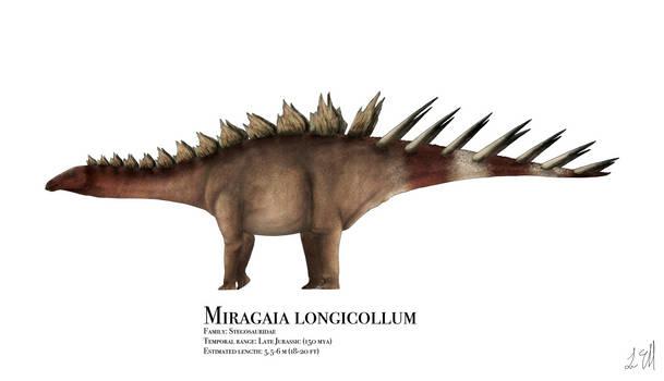 Miragaia by PrehistoryByLiam