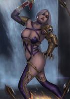 Ivy by salopla