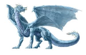 Dragon by SHininMysticice