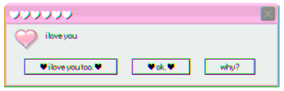 aesthetic error 1 by telepathic-melon