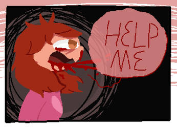 page 4 - HELP ME by telepathic-melon