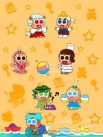 Cookie Run Babies AU characters (part 2) by Princess-Sackboy3659