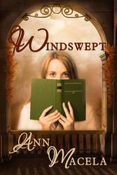Windswept by CemeteryWinter