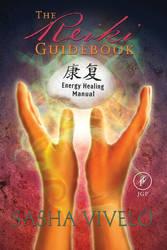 The Reiki Handbook by CemeteryWinter