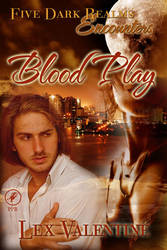 Blood Play by CemeteryWinter