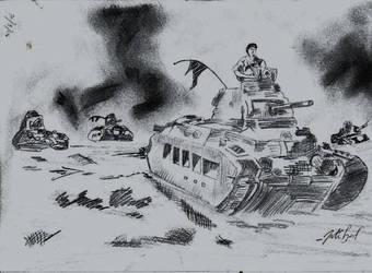 WW2 by intialhosni