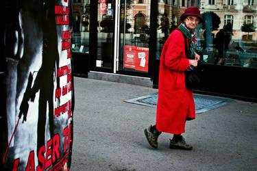 Red by vulezvrk