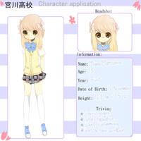 :MH: Miwa by Marui-tan