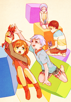 C for Children by n-joe