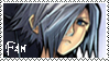 Zexion Fan Stamp by StampBandWagon