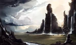 Storm by KalaSketch