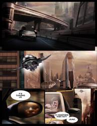 Serenity Page 3 by ArtofthePainter