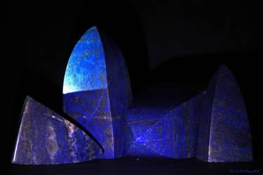 Lapis Lazuli1 by cartim