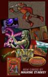 Mini-Poster_ADVENTURER CARDS by MyStarkey