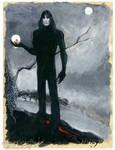 Vampire by MyStarkey